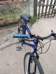 Bicicleta wendy bike aro 26 semi nova