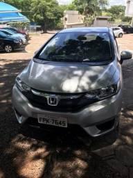 Honda Fit LX 1.5 MT - 2015
