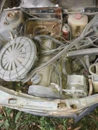 Motores carburados veja fotos