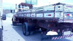 Caminhão Munck - 1981