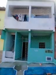 Casa de andar no bairro cidade nova em aracaju troca po casa no marcos freire dois
