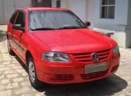 Vw - Volkswagen Gol - 2013