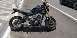Yamaha MT-09 MT09 - 2015