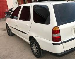Palio weekend 2004 1.8 c/ gnv r$ 13.900,00 - 2004