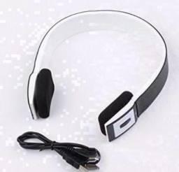Fone de ouvido Bluetooth Black Color(Ler descriçã)