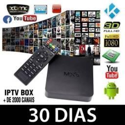 Smart tv - boxtv