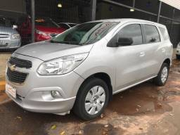 Gm - Chevrolet Spin Lt 1.8 - 2015
