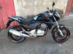 58de78800fc Honda CB 300 ano 2011 muito conservada, pouco rodada - 2011