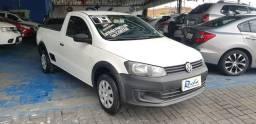 Vw - Volkswagen Saveiro Vw saveiro 1.6 cs 2014  * - 2014