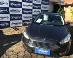 FORD FOCUS 2.0 TITANIUM 16V FLEX 4P POWERSHIFT. - 2018