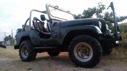 Vendo Ford Jeep Willys