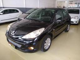 Peugeot 207 xrs 1.4 2012 - 2012