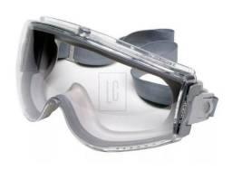Óculos de Proteção Ampla Visão Uvex Stealth