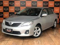 Toyota Corolla XEI 2.0 Automático 2012/2012 - 2012