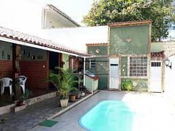 Guaratiba-Maricá,Casa C/3 Qtos (Sendo 1 Externo), Piscina, Sauna, Perto Da Praia
