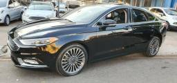Ford fusion tit awd 2017! - 2017