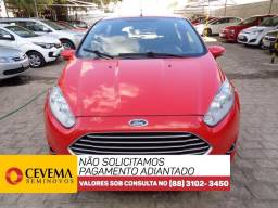 Ford New Fiesta 1.5 - 2015