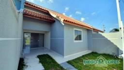 Casa à venda com 2 dormitórios em Cidade industrial de curitiba, Curitiba cod:283
