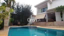 Sobrado com 4 dormitórios à venda, 295 m² por R$ 1.300.000,00 - Portal do Sol II - Goiânia