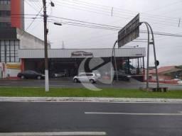 Barracão à venda, 620 m² - Centro - Londrina/PR