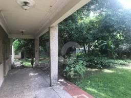 Chácara com 5 dormitórios à venda, 1857 m² por R$ 1.480.000,00 - Mangueira - São Gonçalo/R