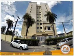 Apartamento com 2 dormitórios para alugar, 72 m² por r$ 1.500,00/mês - maraponga - fortale