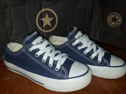 2 pares All-Star n° 28