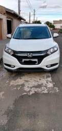 HR-V Honda Novíssimo único dono - 2017