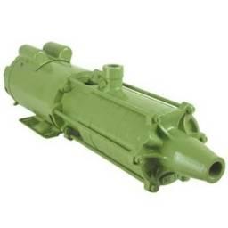 Vendo bomba dágua de irrigação de 5cv com 9estágios