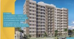 Varandas J Rodrigues - Apartamento de 2 e 3 quartos na Barra dos Coqueiros