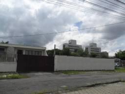 Terreno de esquina, ótima localização com 980 M² - ZR3 - Comercial ou residencial - T068
