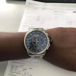 318762860d9 Relógio Tag Heuer Mercedes Sls Orgiginal