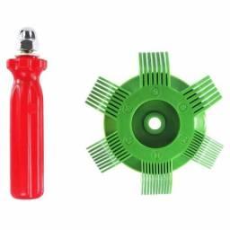 Pente Aletas Ar Condicionado /evaporadores - 6 Pentes