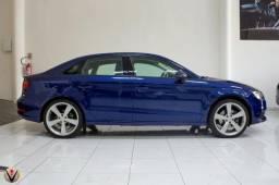 Audi A3 Sedan Attraction 1.8 2014/2014 - 2014