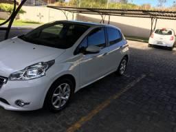 Peugeot 208 Active Pack 2015