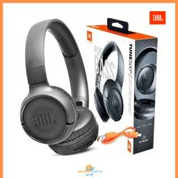 Fone De Ouvido Headphone Bluetooth JBL Original com Nota Fiscal