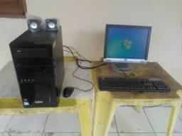 Computador Completo com placa de video - Entrego na sua casa
