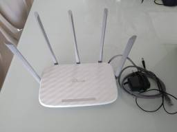 Roteador TP-Link Archer C60 DualBand AC1350