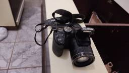 Câmera Fujifilm