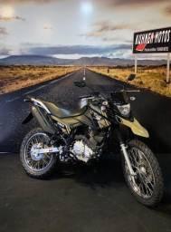 Yamaha crosser 150 z abs 2021
