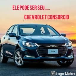 Carta de Crédito Chevrolet
