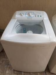 Máquina de Lavar Faz tudo eletrolux 12 kilos