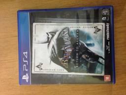 Jogo Midia Fisica PS4
