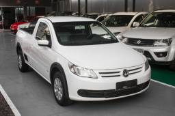 VW Saveiro CS 2012 1.6 Zerada