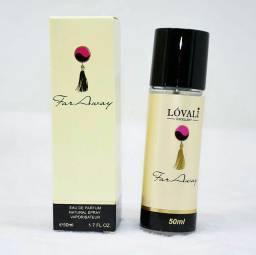 Perfume Far Away Feminino