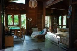 Ubatumirim, casa ampla no meio da natureza com cachoeira privativa e nascente
