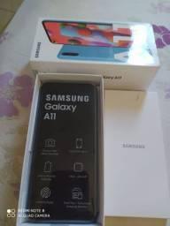 Sansung galaxy A 11