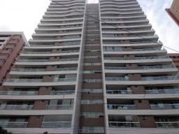 Meireles - Apartamento 183,11m² com 04 suítes e 04 vagas