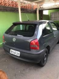 VW Gol Glll 2002