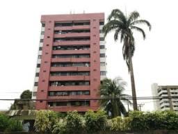 Apartamento semi Mobilado, com 3 Suítes- Piso Em Granito, Dionísio Torres